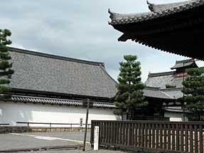 相国寺・方丈