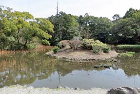 勧修寺・氷室池