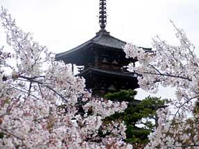 奈良・法隆寺