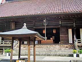国分寺薬師堂