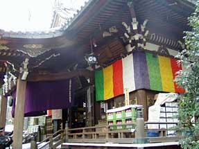 赤坂豊川稲荷