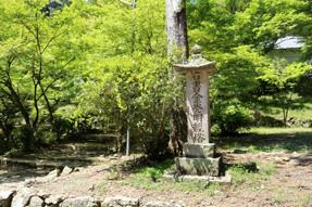 大洞院・山門跡