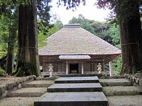 本興寺・本堂