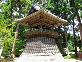 本興寺・鐘楼堂