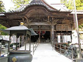 方広寺・開山堂