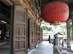 豊川稲荷・大本殿
