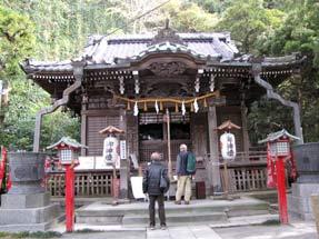 八雲天神社