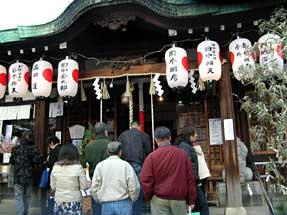 敷津松之宮