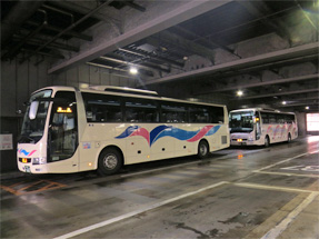 博多バスターミナル