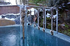 板室温泉・綱の湯