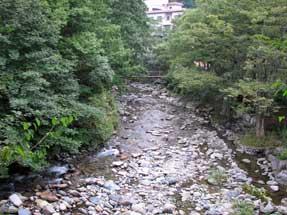 谷川温泉・谷川