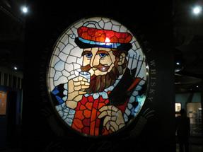 ニッカウイスキーのシンボル