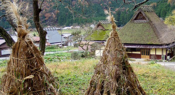 京都・美山町