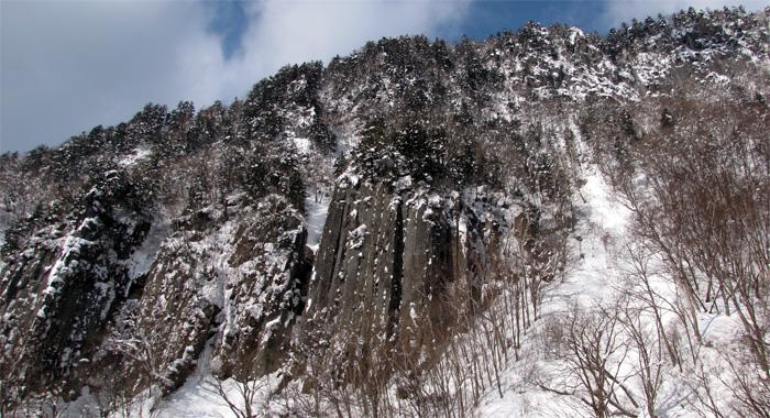 北海道・天人峡