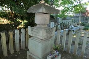 今川義元の墓所