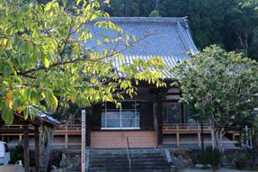 赤坂宿・長福寺