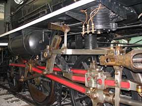 泰緬鉄道C56型31号機