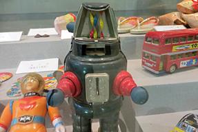 戦後の人形