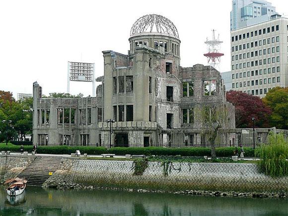原爆ドームの画像 p1_11