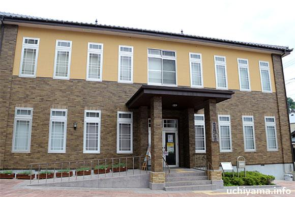旧二俣町役場