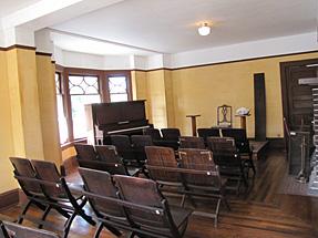 シアトル日系福音教会