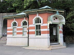 京都七條巡査派出所