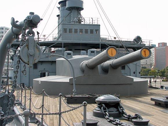 三笠 (戦艦)の画像 p1_16