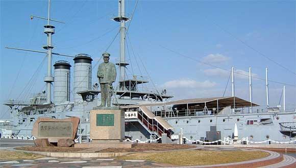 三笠 (戦艦)の画像 p1_9