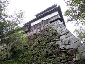 福岡城・三の丸