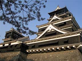 熊本・熊本城