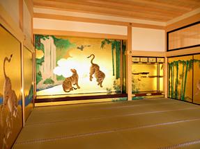 名古屋城・本丸御殿