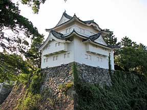 名古屋城・東南隅櫓