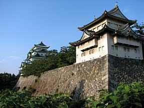 名古屋城・西南隅櫓