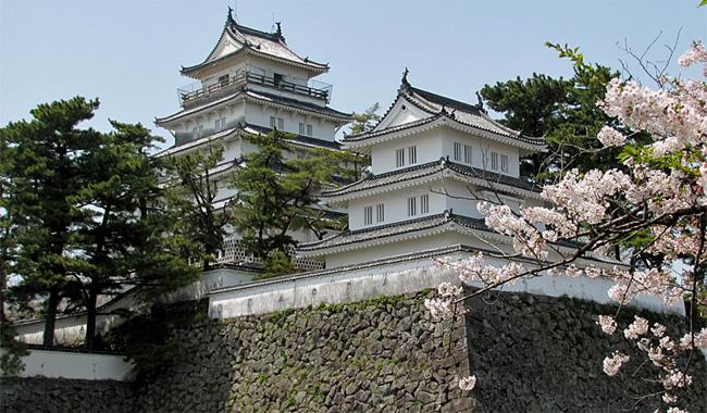 長崎・島原城