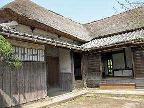 武家屋敷・山本邸