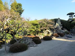 佐多直忠氏庭園