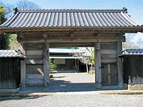 江川家住宅