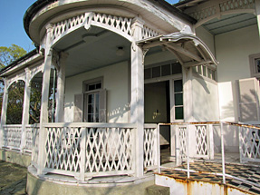 旧ウォーカー住宅