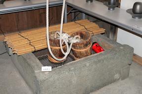 つるべ井戸
