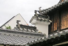 旧永井家 庄屋屋敷