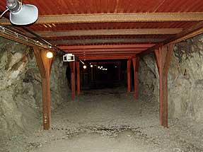 松代象山地下壕