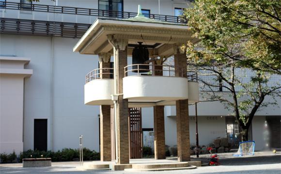 銅鐘 石町時の鐘