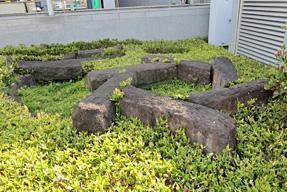 神田上水石樋の石