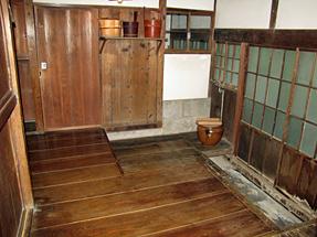 夏目漱石住宅