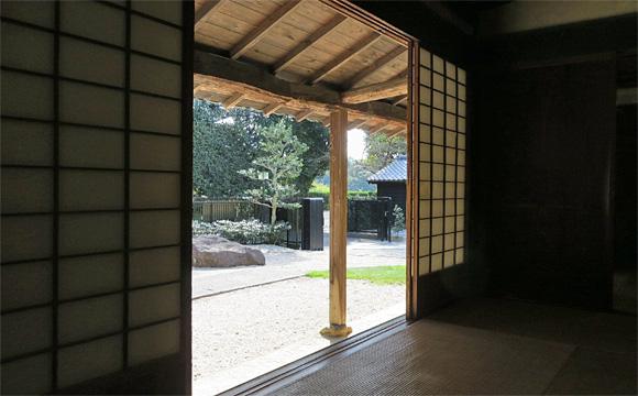 豊田佐吉の生家