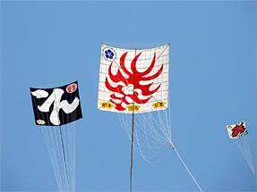 浜松まつり・凧揚げ合戦