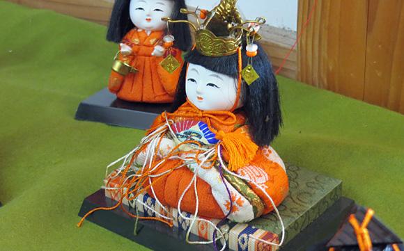 木目込み人形