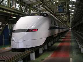 300系新幹線電車