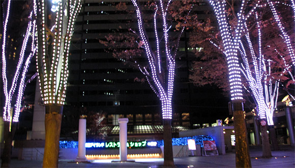 西新宿街ぐるみプロジェクト