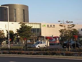 函館本線・函館駅